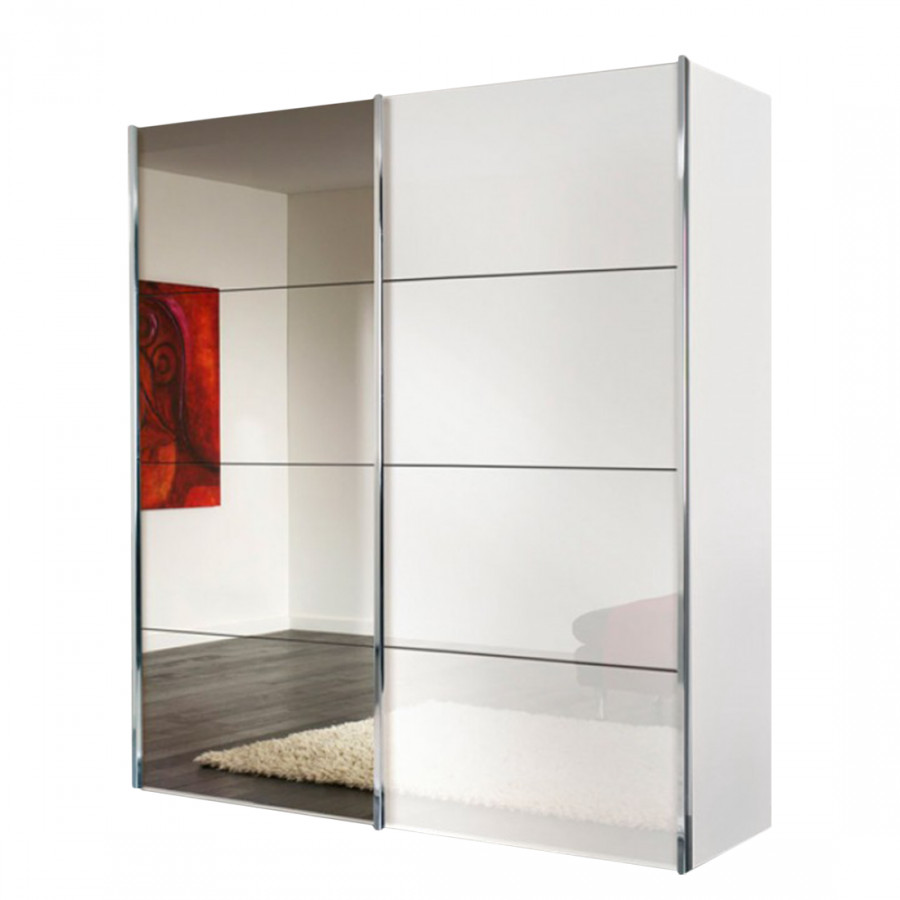 Armoire Four You Xii Portes Coulissantes Home24fr
