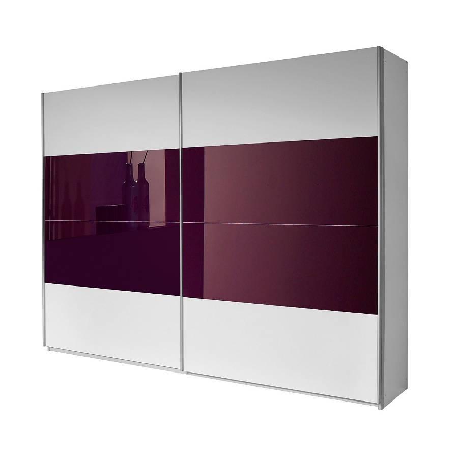 commander un armoire à portes coulissantes par rauch pack´s sur