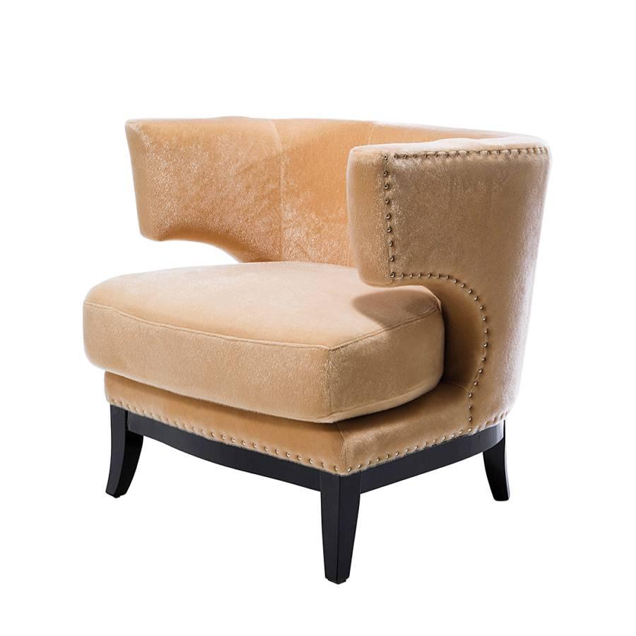 Sessel Klassisch kare design einzelsessel für ein klassisch modernes zuhause home24