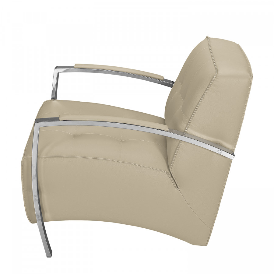 Echtleder Gifford I Beige Sessel Sessel vmn08NwOyP
