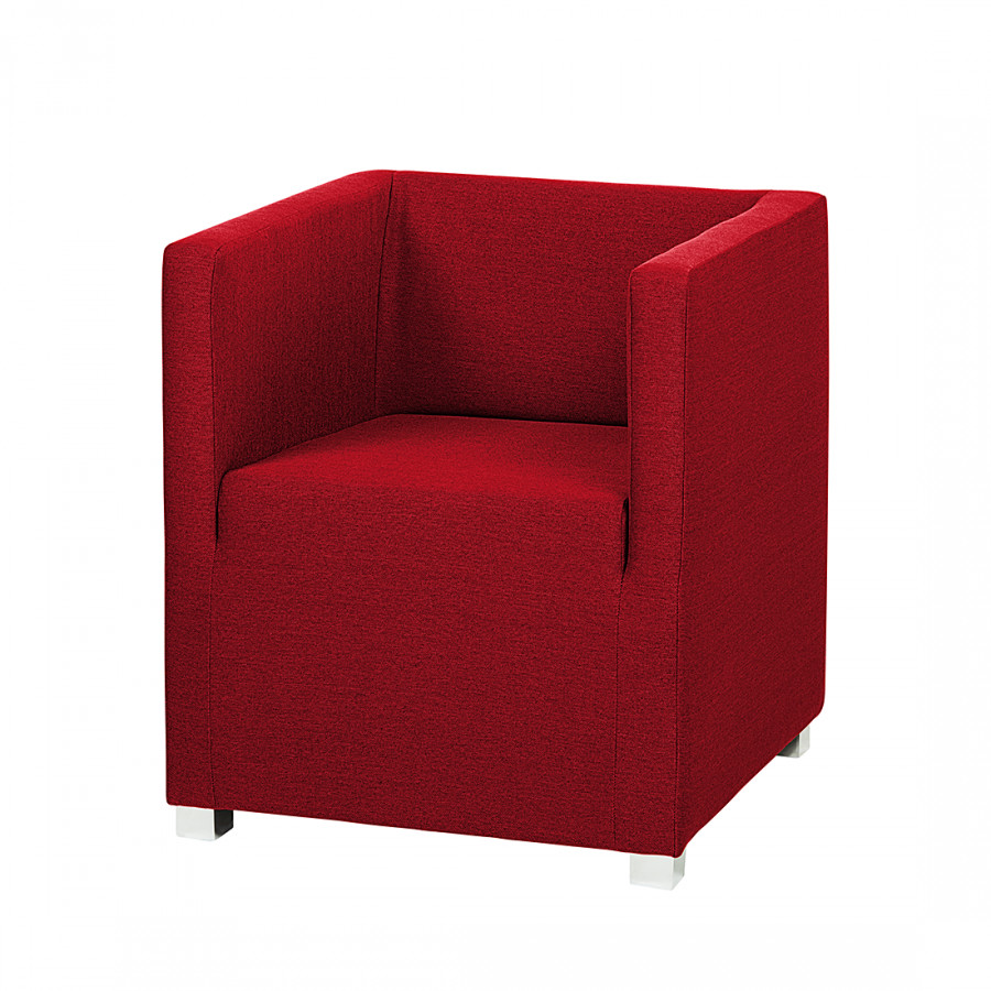 sessel rot, sessel von fredriks bei home24 bestellen | home24, Design ideen