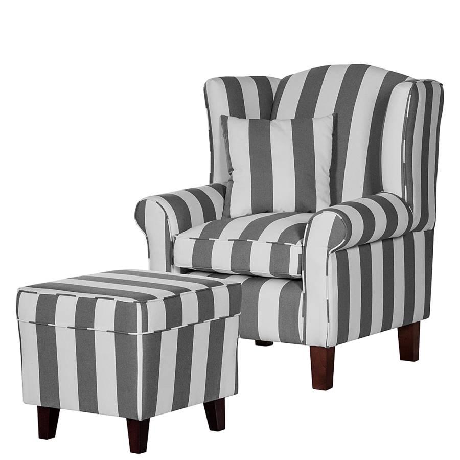 Verbazingwekkend Oorfauteuil van Jack & Alice bij Home24 bestellen | home24.nl CA-53