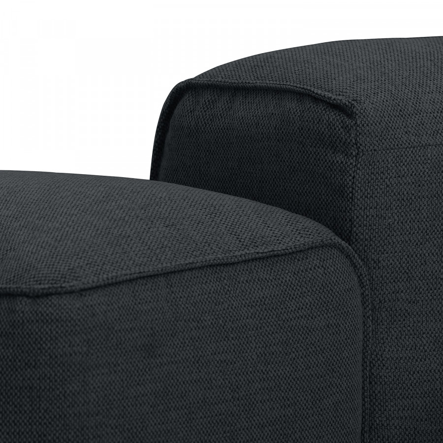 Webstoff Sessel Sessel SaiaAnthrazit Hudson Stoff b6vgfYy7