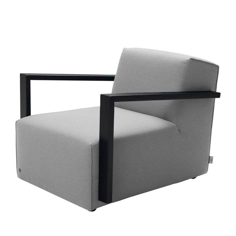 Lazy Lazy Webstoff HellgrauOhne Hocker Webstoff Sessel Sessel HellgrauOhne Nk0wZnOX8P