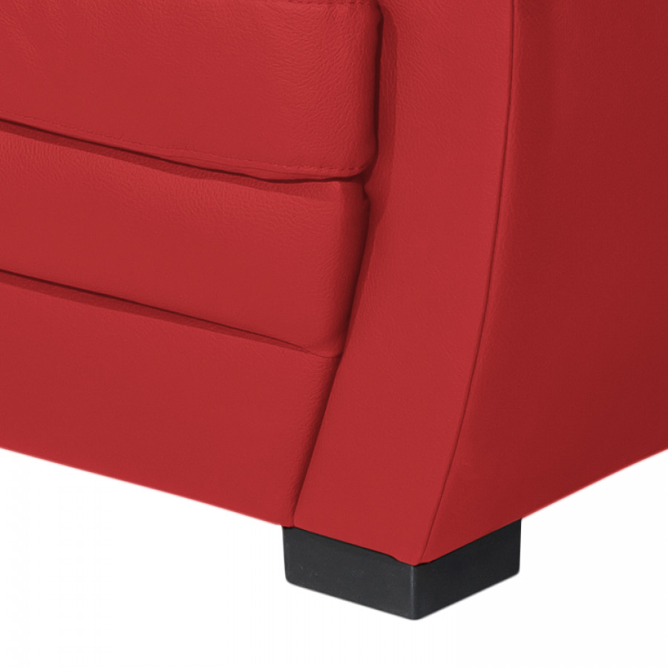 Kunstleder Rot Rot Sessel Sessel Royale Kunstleder Royale 4A35LjqcSR