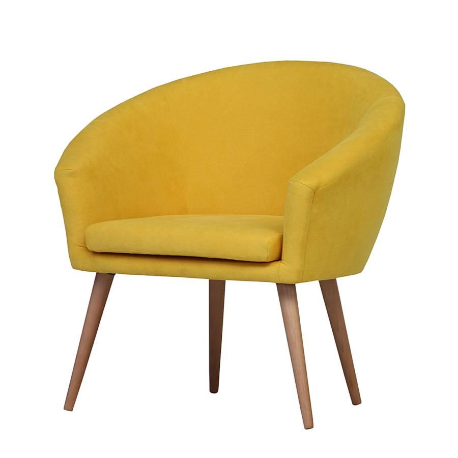 Sessel Tippytoe Webstoff