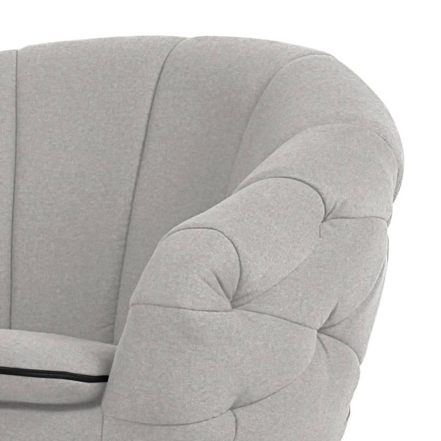 Sessel Webstoff Granit Weilar Sessel Weilar Webstoff Granit Weilar Sessel Webstoff mvO80Nwn