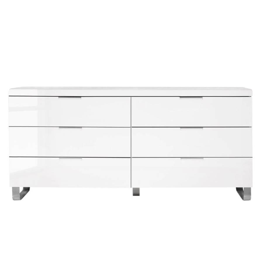 Bianco Sideboard Hochglanz Sideboard Hochglanz Bianco Ii Weiß Weiß Bianco Sideboard Ii TJc3K1lF