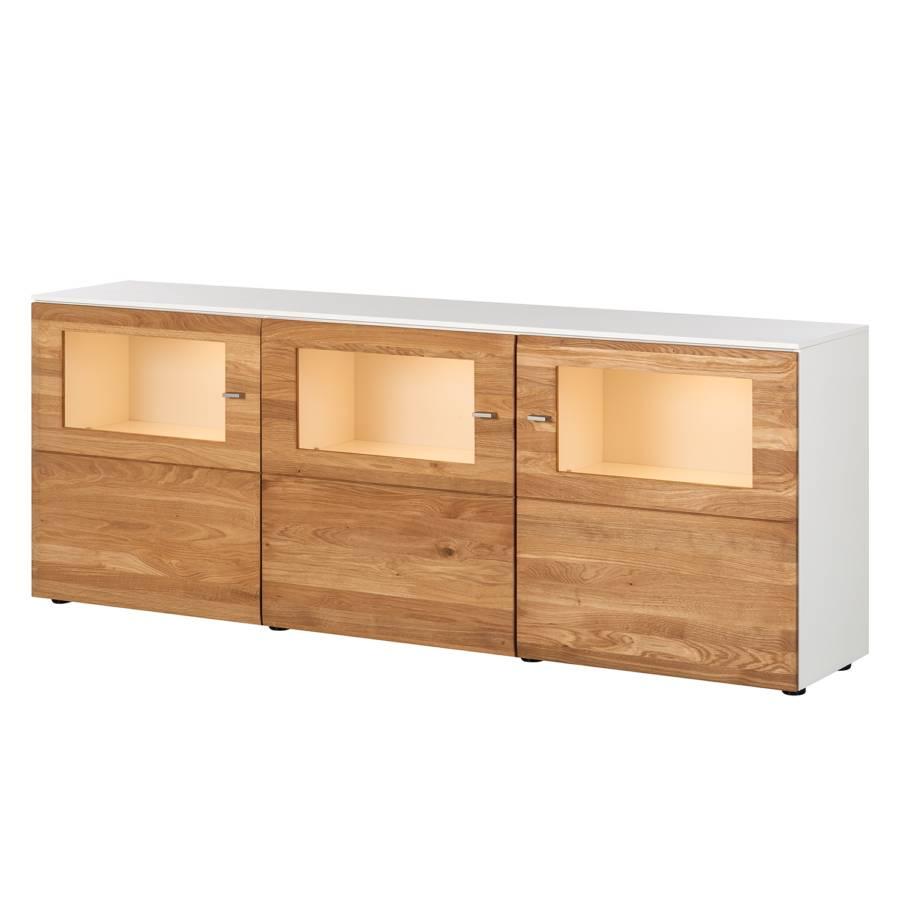 AsteicheWeißMit Beleuchtung Solano Ii Sideboard Sideboard 5ARj3L4q