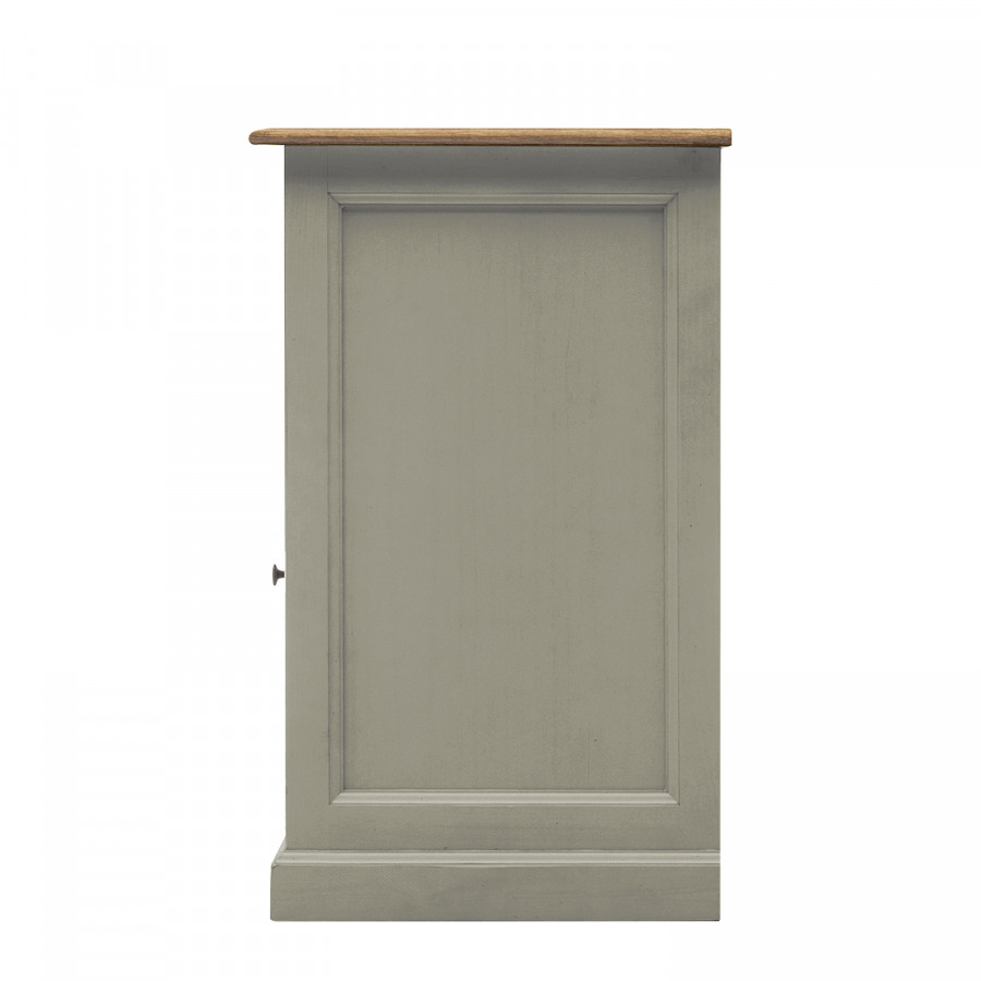 Schwarz Honig Sollerön GranitPinie Sideboard I 8OPXkwn0