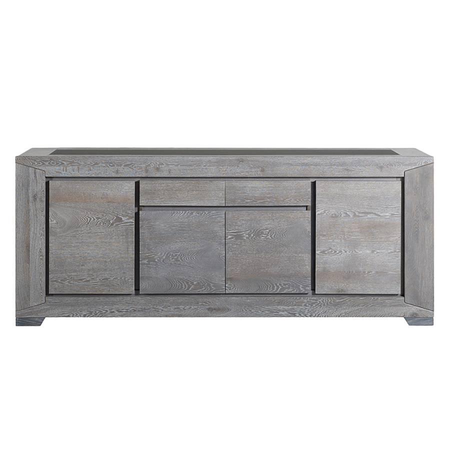 Sideboard Grau parisot meubles sideboard für ein modern ländliches heim home24