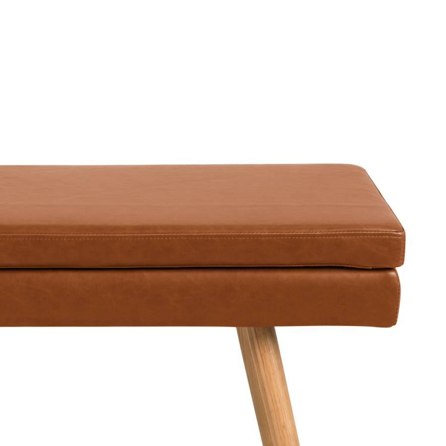 Nicholas Vintage Braun Sitzbank I L54jq3AR
