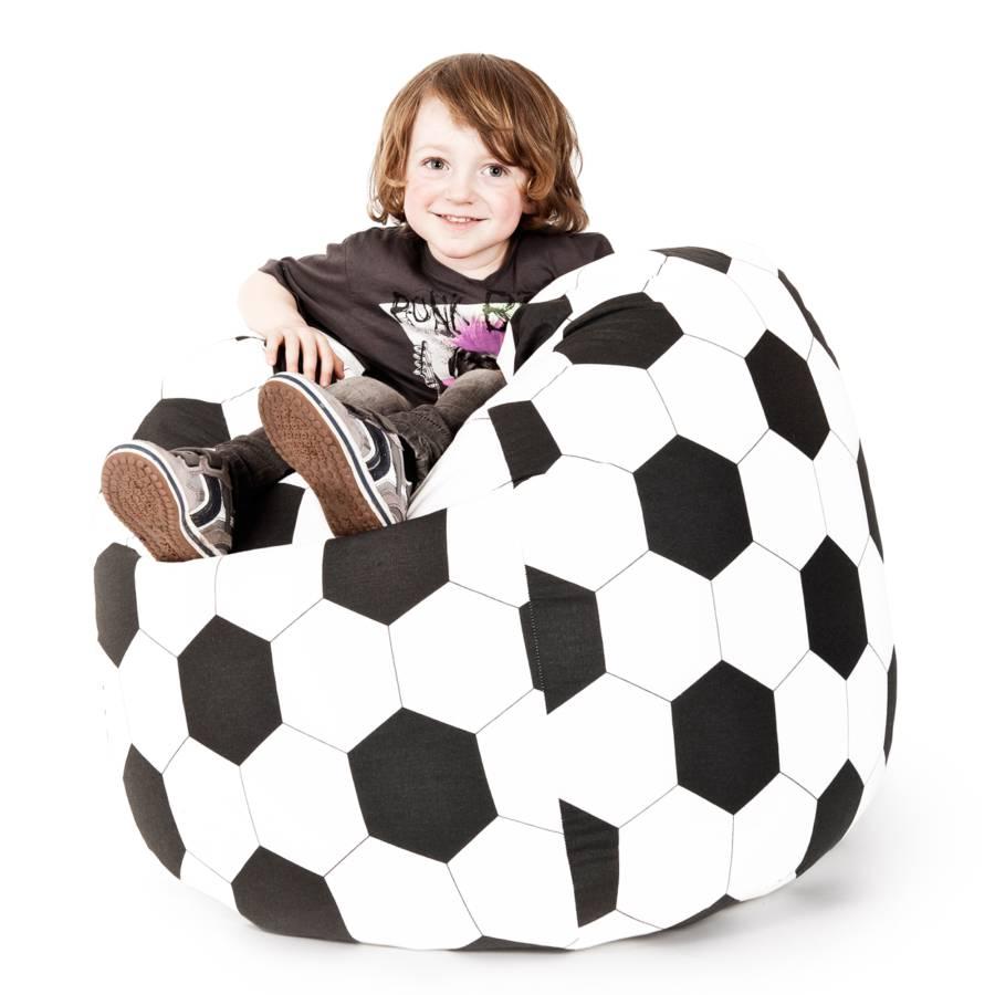 Fussball Cm Bean Sitzsack Bag 90 nwOPk8NZX0