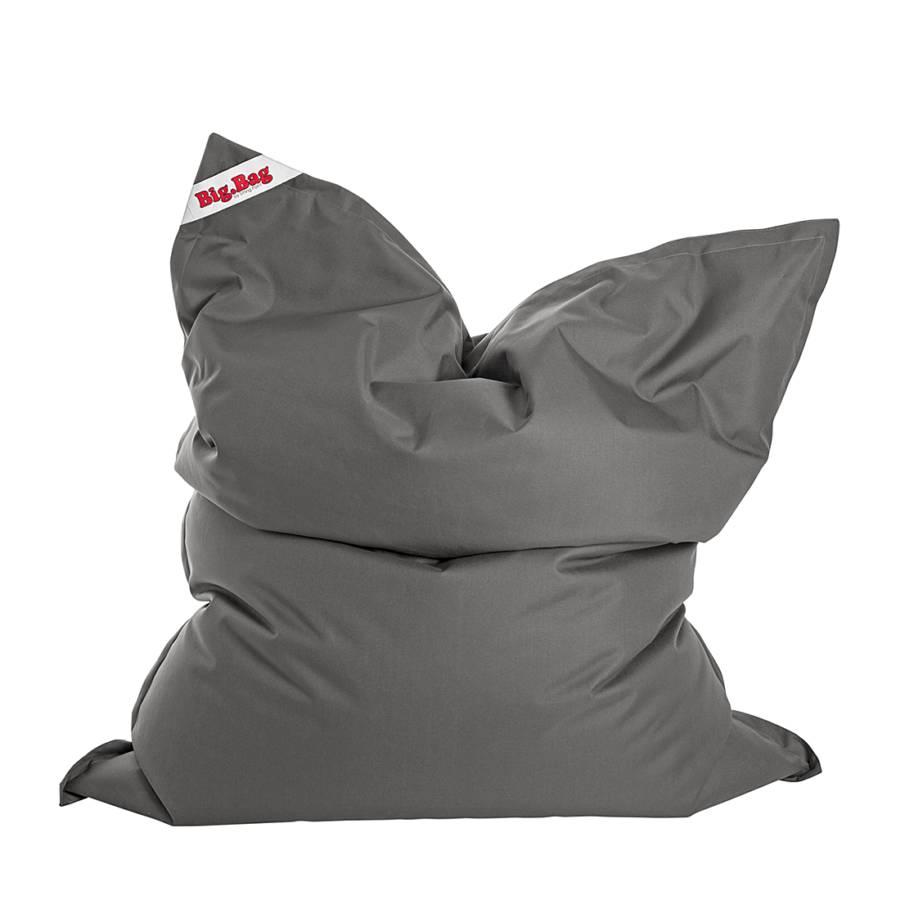 Bag Bag Big Brava Anthrazit Bag Anthrazit Sitzsack Brava Big Sitzsack Brava Sitzsack Big mwNn80