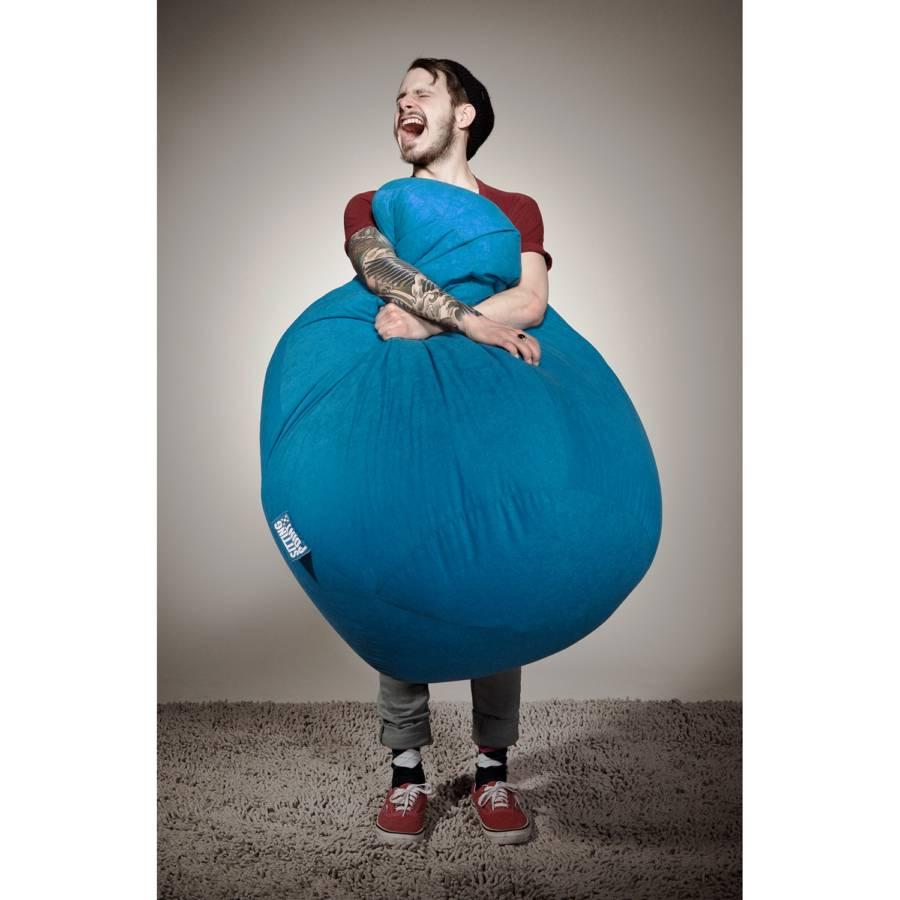 L L Easy Blau Easy Sitzsack Blau Sitzsack n8OX0kwP