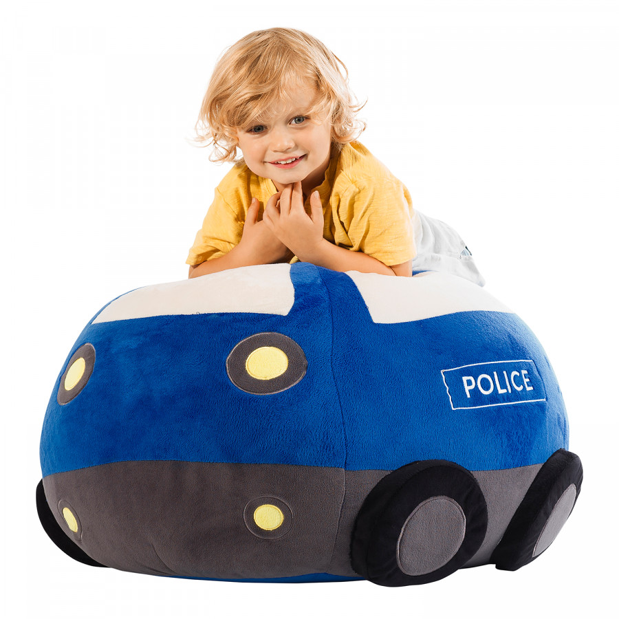 Polizei Sitzsack WebstoffBlau WebstoffBlau Kidding Sitzsack Polizei Polizei WebstoffBlau Sitzsack Kidding Kidding 8wk0OPXn