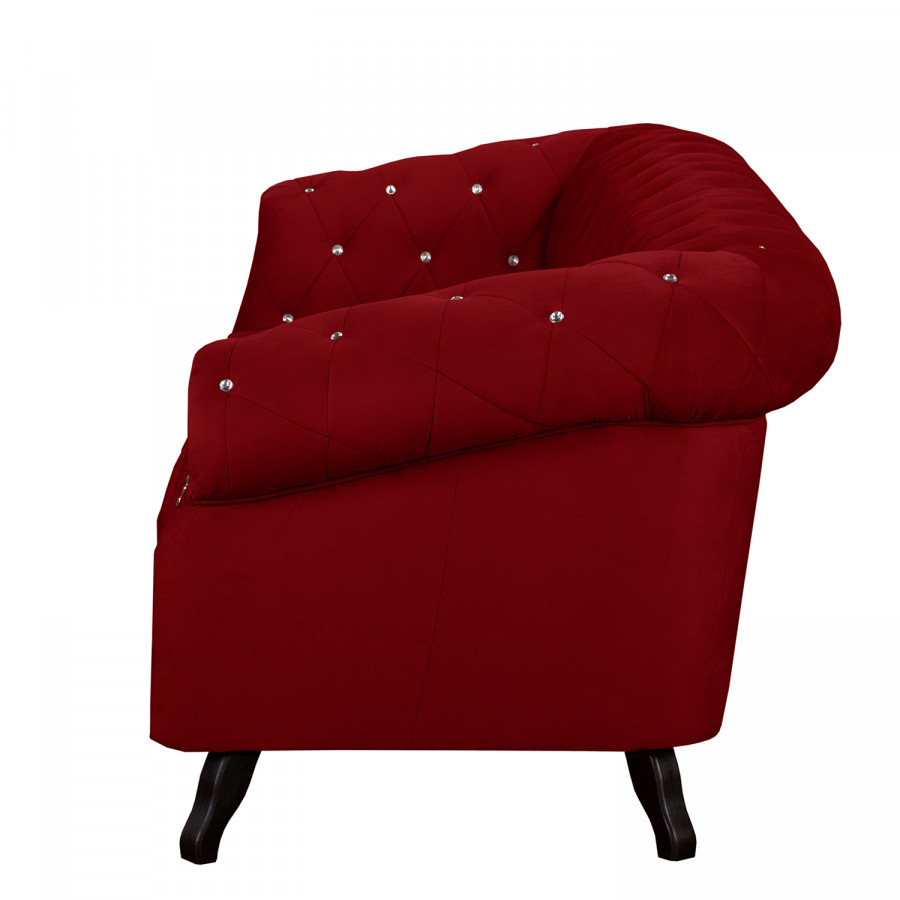 I3 Sofa Sofa Rot Benavente I3 Benavente sitzerMicrofaser l3K1JTFc