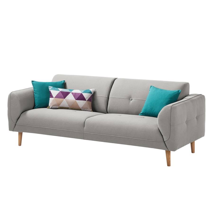 Sofa Cala 3 Sitzer Webstoff Home24