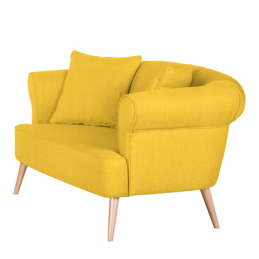 Lilou2 sitzerWebstoff Sofa Senfgelb Senfgelb Sofa sitzerWebstoff Lilou2 Lilou2 Sofa 8Onwk0P