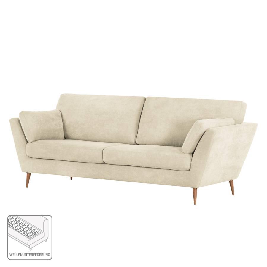 Lorneville3 Sofa Sofa Creme Creme Lorneville3 sitzerWebstoff Sofa sitzerWebstoff hxQrdCts
