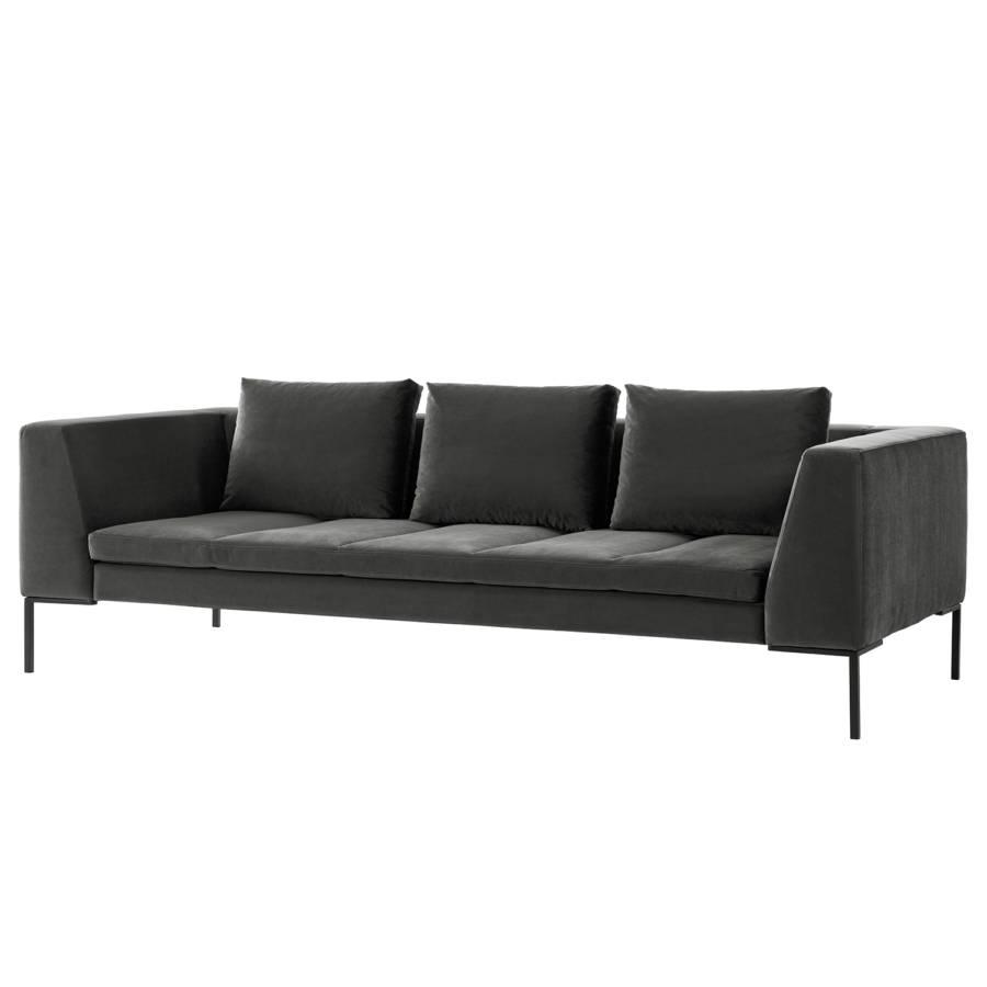 Sofa Madison 3 Sitzer Samt