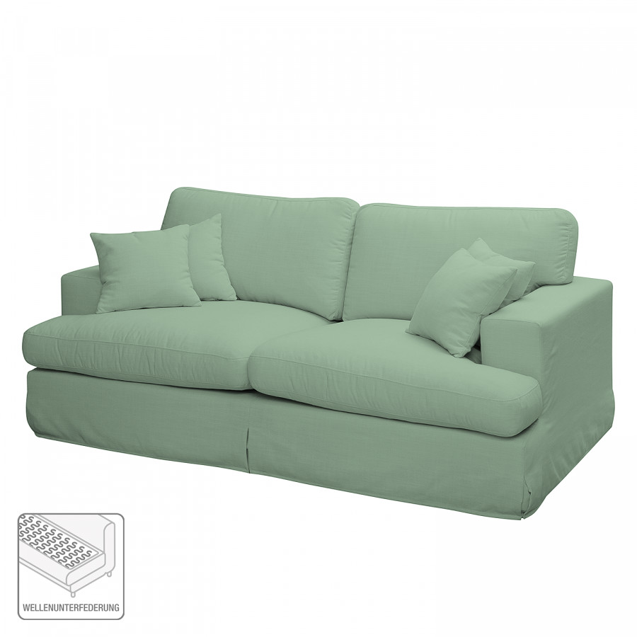 Sofa Mormès2 5 5 Babyblau Mormès2 Sofa sitzerwebstoff UpGzVSqM