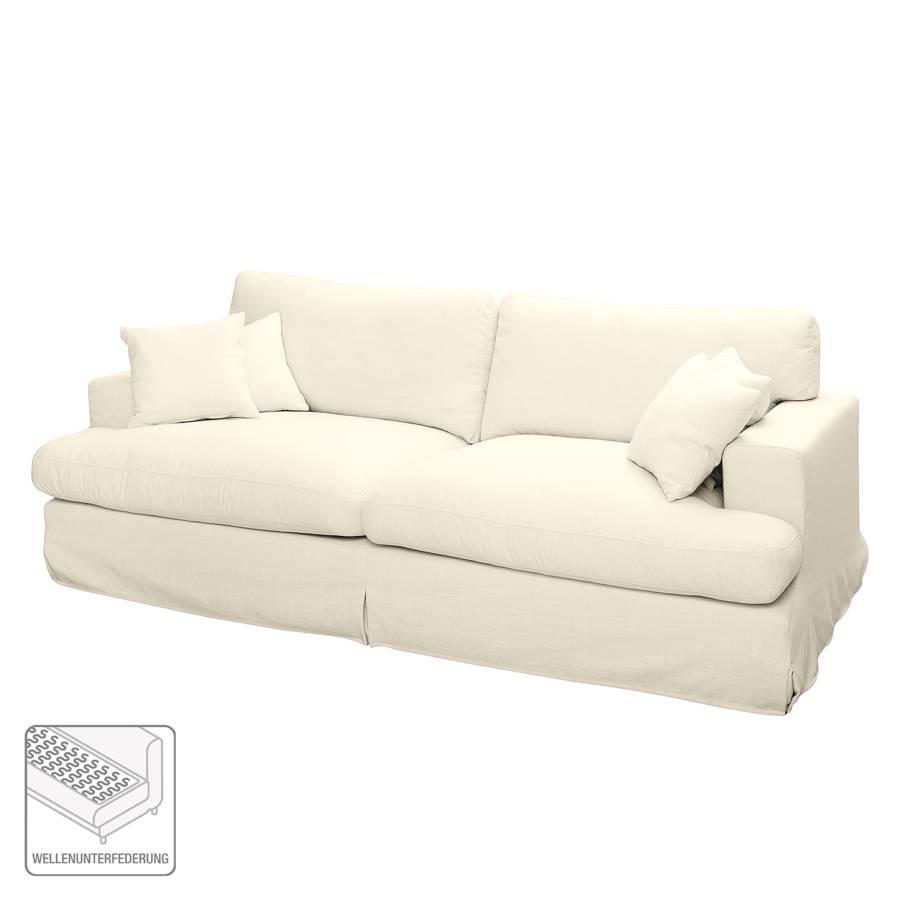 Sofa Sofa Mormès3 sitzerWebstoff Creme Mormès3 Mormès3 sitzerWebstoff Creme Sofa sitzerWebstoff KJc3TlF1