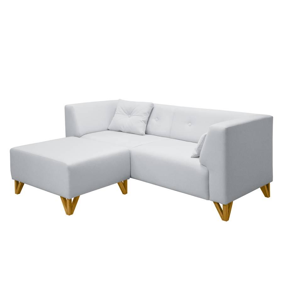 sitzerWebstoff Ii2 Sofa Ongar Mit HockerKies F1JcuKTl3