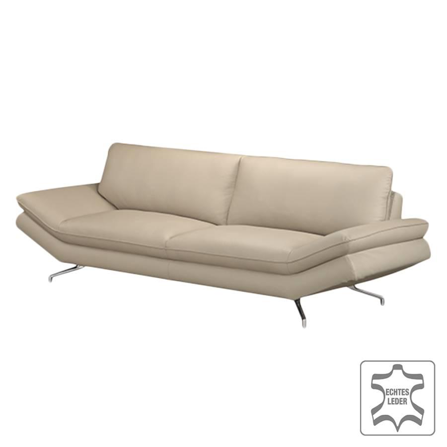 5 Sofa Keine Sharon2 Funktion Beige sitzerEchtleder OkiwPXlTuZ