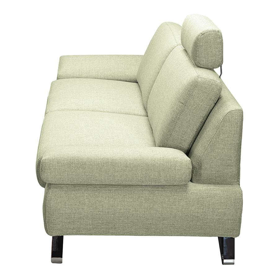 sitzerWebstoff Funktion Sofa Grün Silvano3 Keine nwN0m8