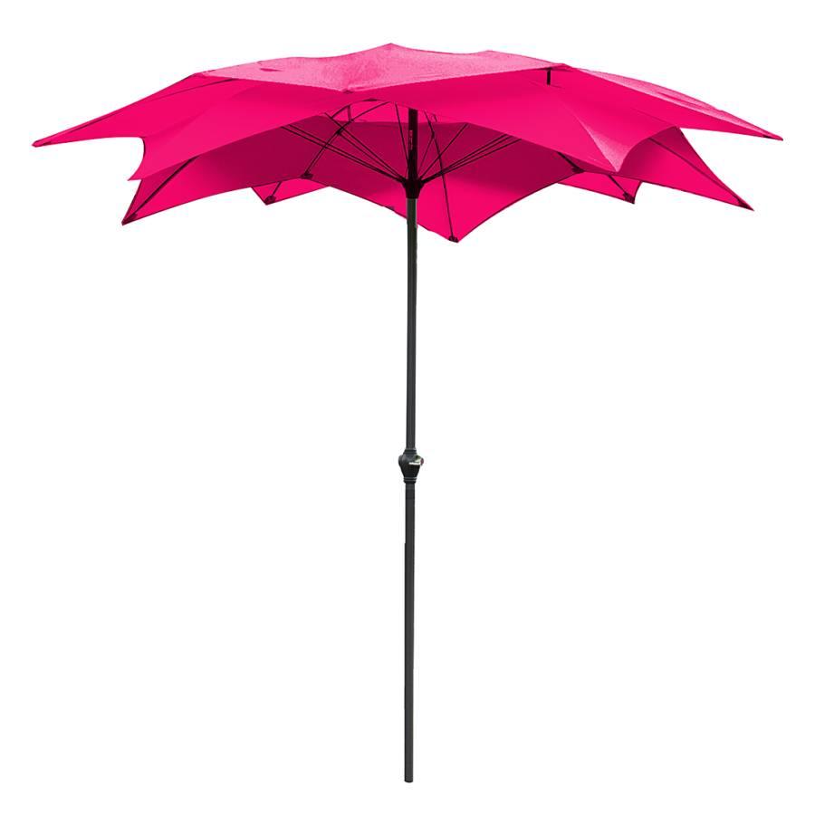 sonnenschirm pink