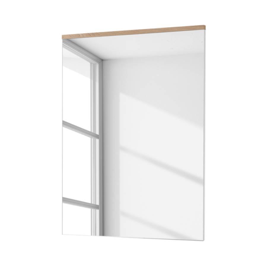 BrillantImitation Miroir Blanc Hêtre Exterior u1FKJcl3T