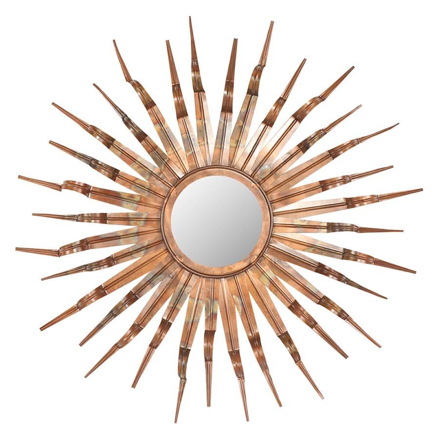 Miroir Sun Miroir Sun Miroir Cuivré Sun Cuivré n8Ok0XPw