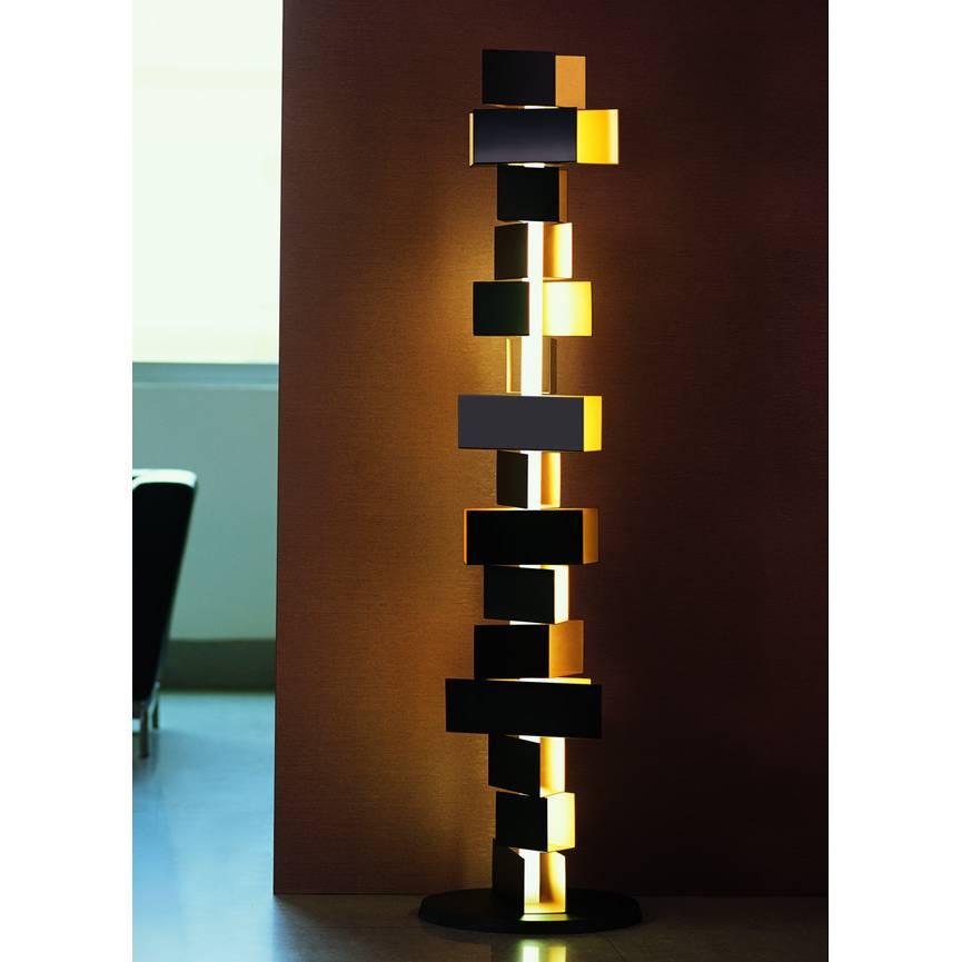 Favoriete Staande Lamp Woonkamer TG48 | Belbin.Info