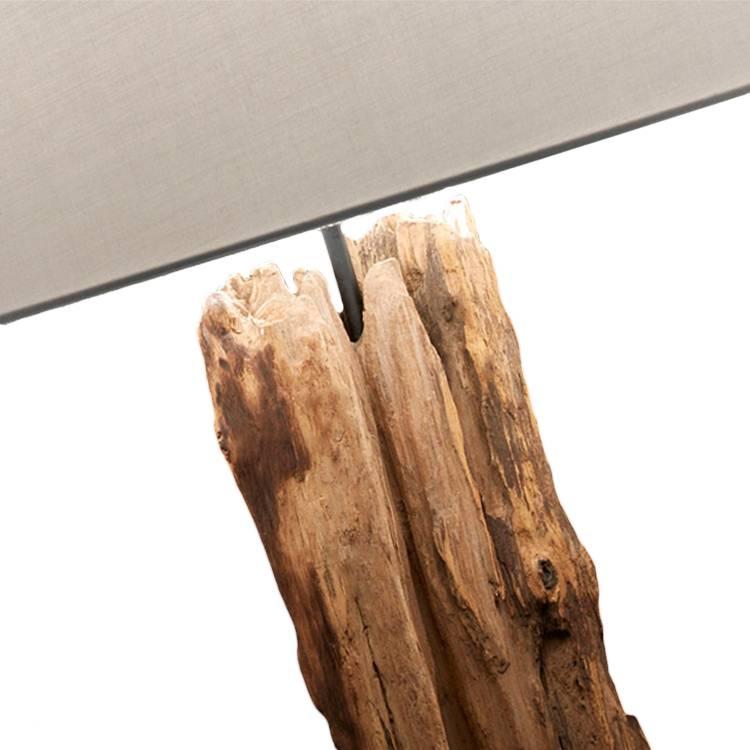 By stoff1 flammig Holz Stehleuchte Powell Julià k0wOP8n