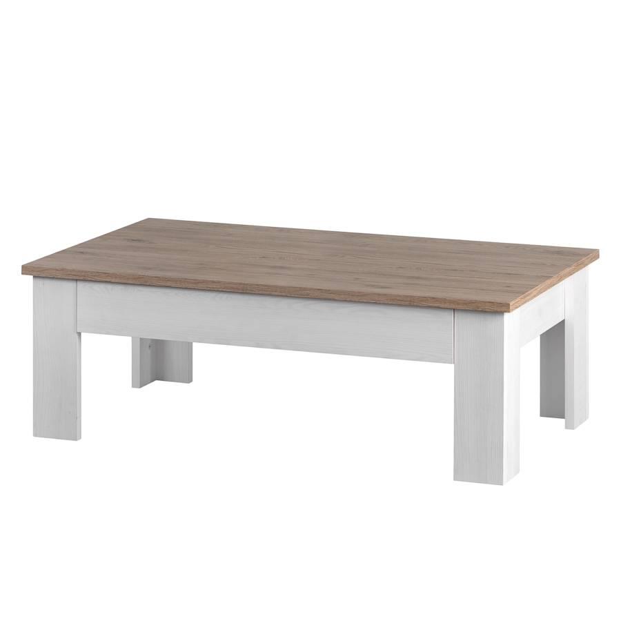 Imitation Table San De Chêne RemoBlanc Basse Telados v8OmPyNn0w