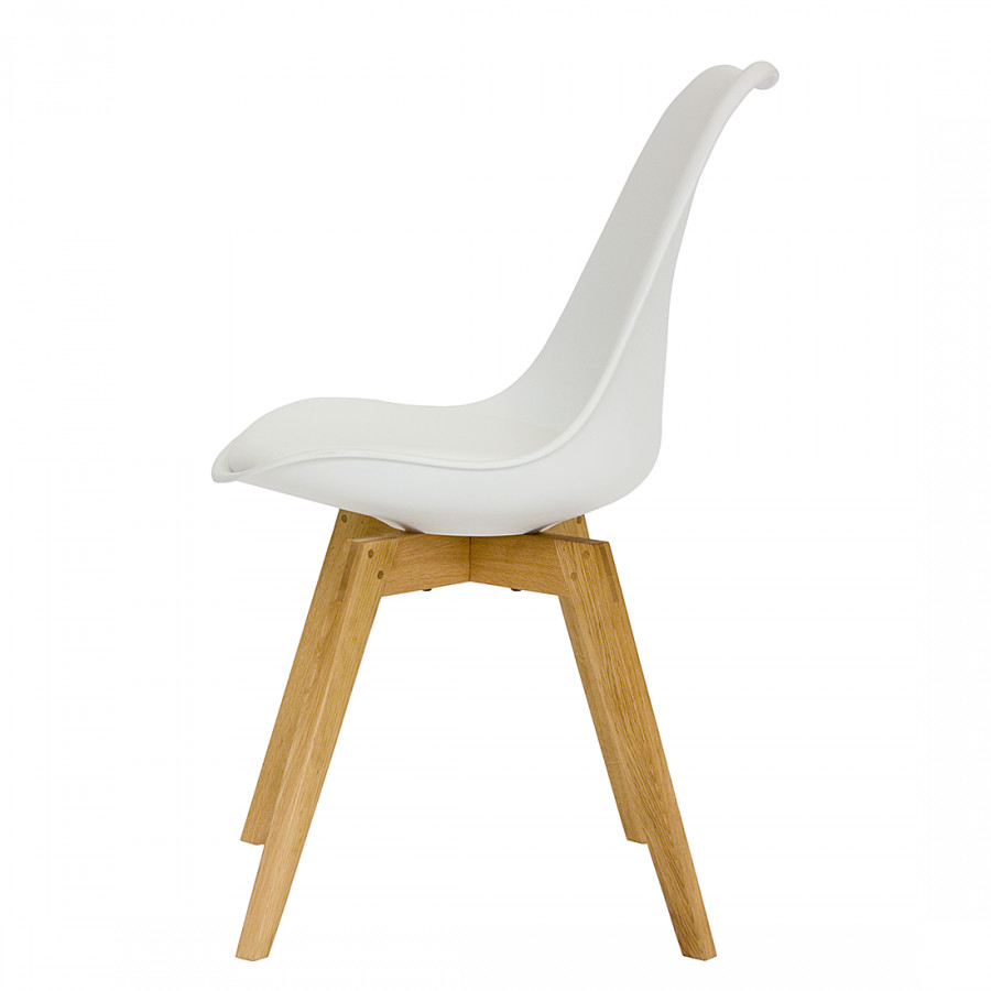 setEiche setEiche Bess2er Stuhl setEiche Stuhl TeilmassivKunststoffWeiß Bess2er Stuhl TeilmassivKunststoffWeiß Bess2er cR4AL35jq