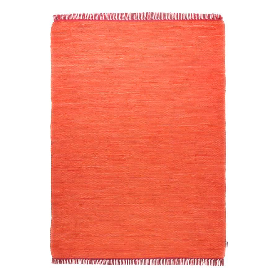 Orange60 X Cotton Cm 120 Teppich jqLc35A4R