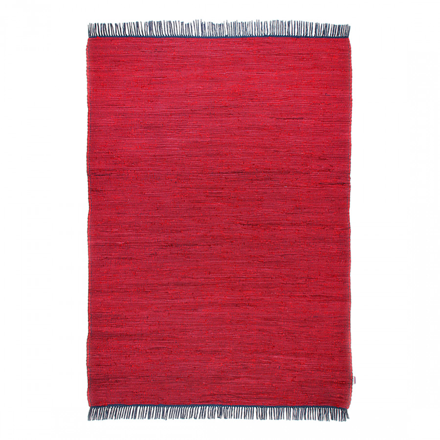 X Cm Tapis Rouge60 120 Cotton 5AjL34R
