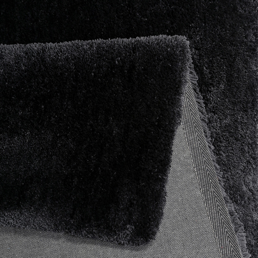 X Relaxx Teppich Cm Schwarz80 150 wPlOuiTZkX
