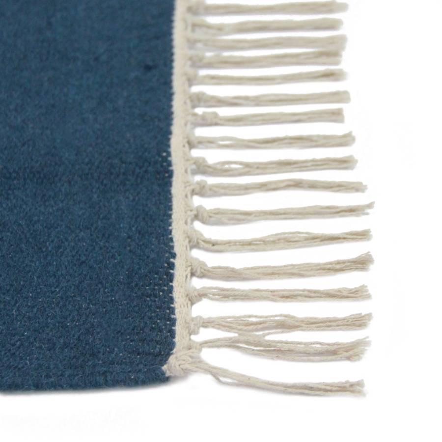 Cm Teppich Fil 324 Blau200 X gy76fb