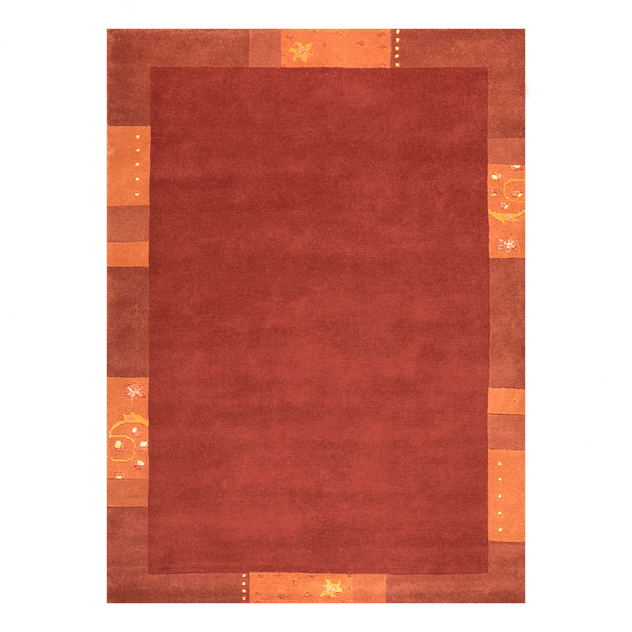 Ganges Cm X Teppich 90 Rot60 LAS4qc5Rj3