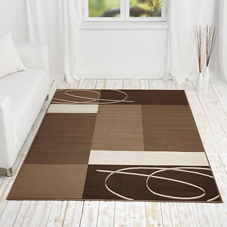 Teppich 160 x 230 excellent ein teppich in anthrazit x cm with teppich 160 x 230 free magenta - Teppich cremefarben ...