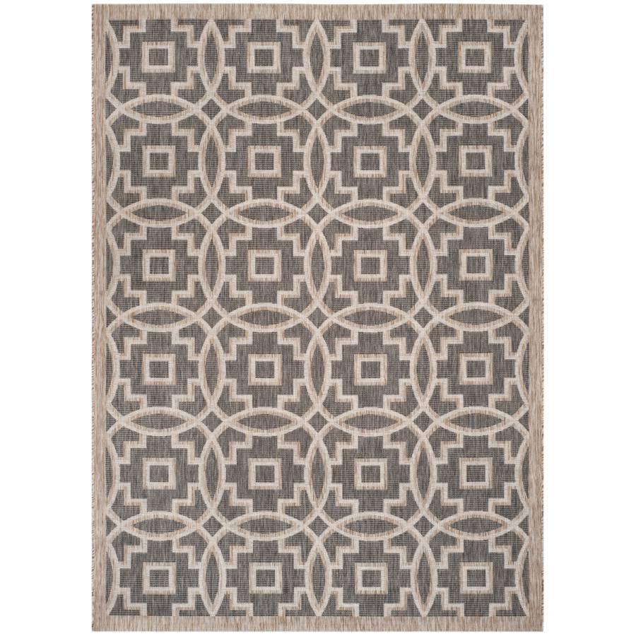 Teppich Jade Cm Outdoor Inamp; 231 TaupeWeiß160 X y6gYbf7v