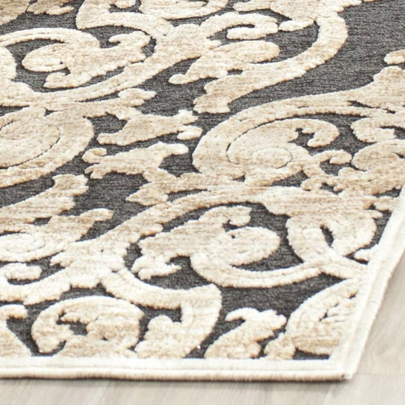 Marigot Cm Teppich anthrazitMaße121 170 Stein X kZuOXiP