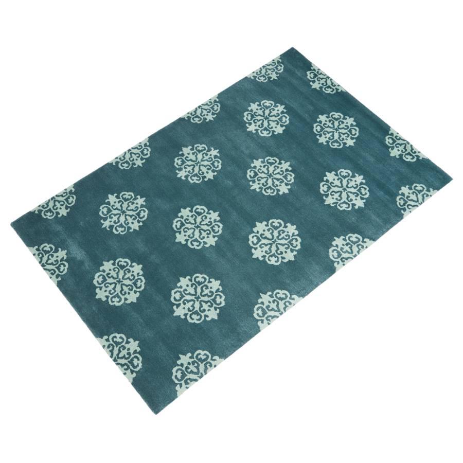 Blau152 Teppich X Milo 243 Cm n0mN8wv