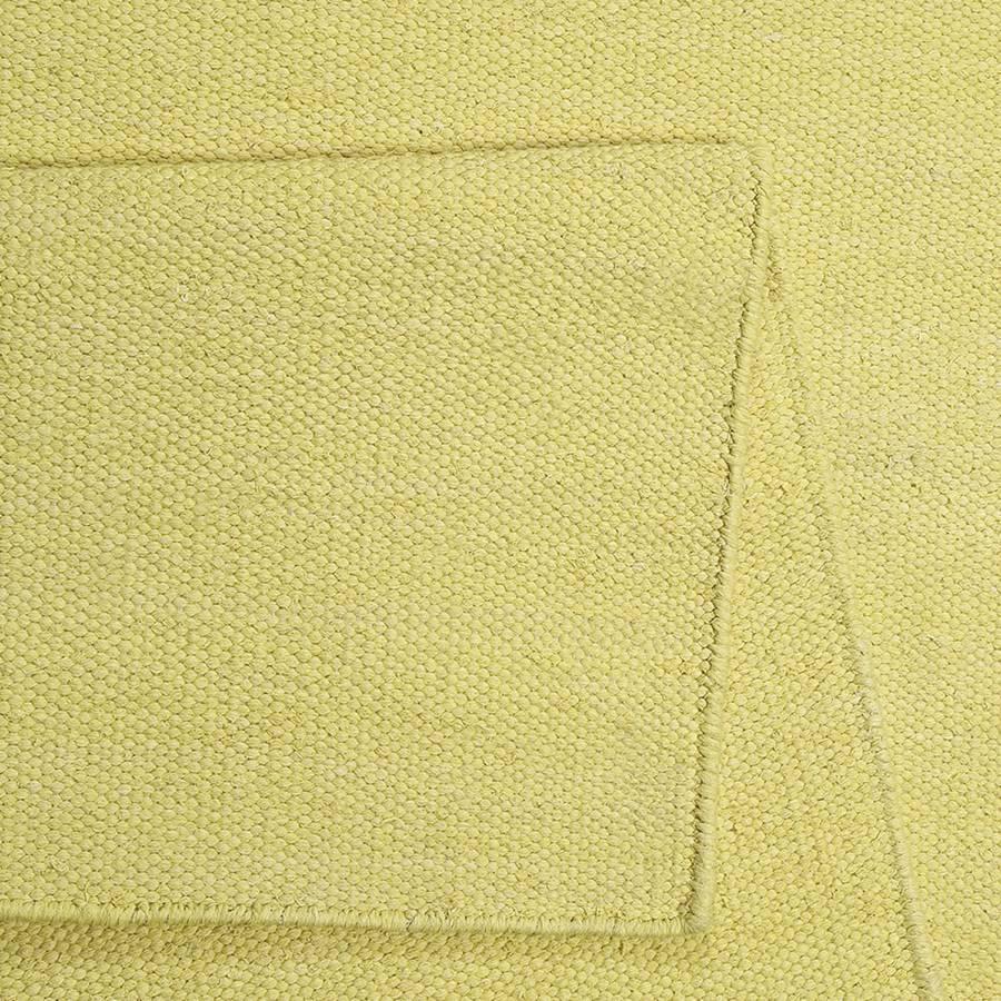 Rainbow Lemon80 150 Kelim X Cm Handgewebt Teppich 76vygYbf