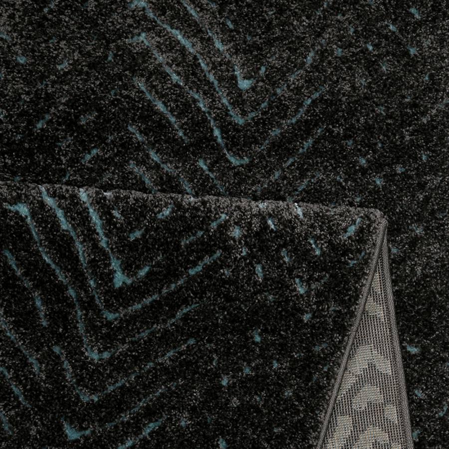 X CmAnthraciteTurquoise Tapis Relief 120 170 nwO80Pk