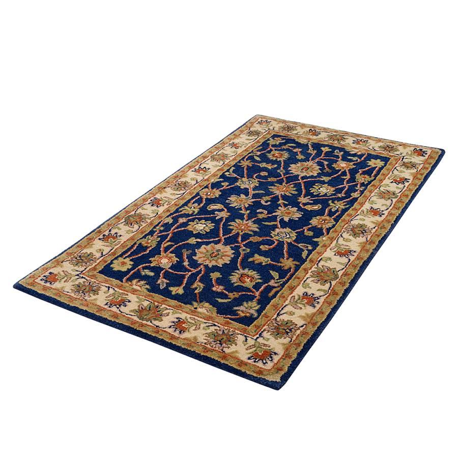 Teppich Wolle Ziegler Royal 180 X Cm blau120 sQhrCtd