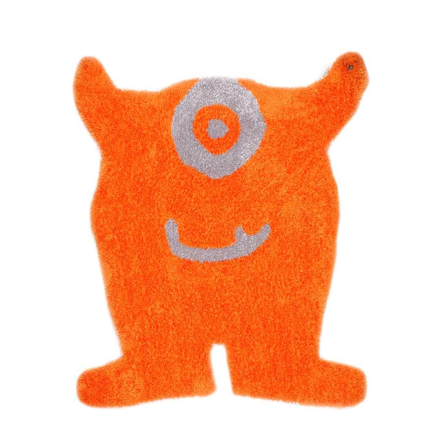 X Monster 100 Orange120 Soft Cm Tapis WEDHY2Ibe9